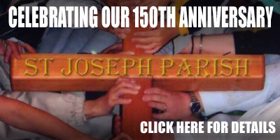 Celebrating our 150th Anniversary