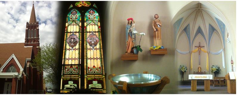 St  Joseph Parish in Dyer, Indiana | Gathering in Faith